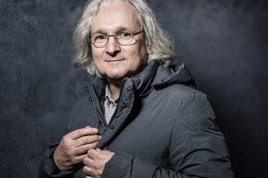 Etienne Ghys.