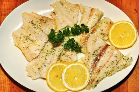 Une recette facile à cuisiner, à base de poisson et de curry.