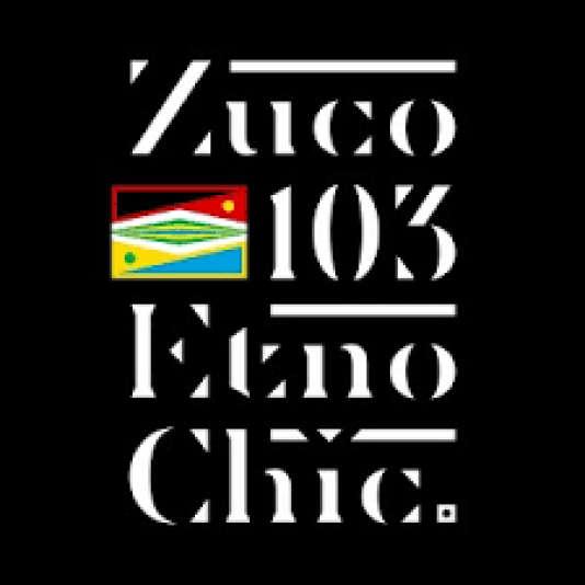 Pochette de l'album« Etno Chic», de Zuco 103.