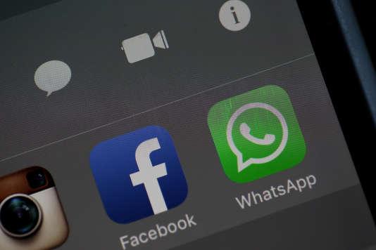 L'enquête d'une instance britannique a poussé WhatsApp à s'engager à ne pas partager ses données pour le moment.