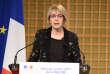 Virginie Beaumeunier, patronne de la Direction générale de la concurrence, de la consommation et de la répression des fraudes (DGCCRF), à Paris, le 15 mars.