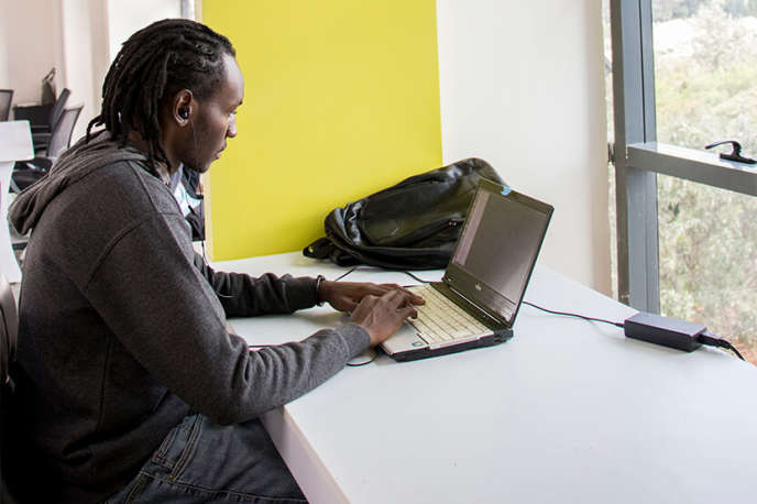L'iHub, incubateur basé à Nairobi, est bien plus qu'un espace de travail collaboratif.