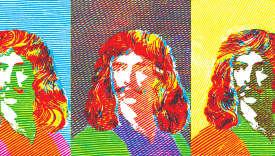 Près de mille ans après l'invasion terrestre et linguistique de Guillaume le Conquérant, le mouvement inverse est en marche, la langue de Shakespeare a envahi celle de Molière.