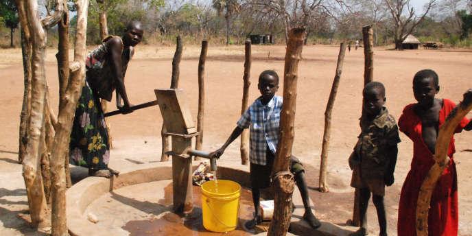 «Si l'on souhaite soutenir les fractions les plus fragiles de la population, il ne suffira pas de leur donner des cours d'éducation financière» (Photo: au Soudan en 2009).