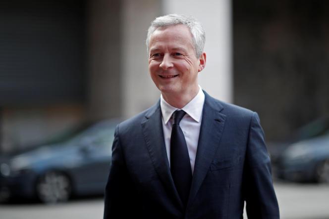 Rapport Notat-Senard: «La France de 2018 réfléchit à une sous-formule de la gouvernance des entreprises de l'Allemagne de… 1951 !» (Bruno Le Maire le 16 mars à Paris).