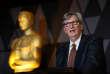 John Bailey, directeur de la photographie de 75 ans, préside la vénérable institution d'Hollywood depuis août 2017.