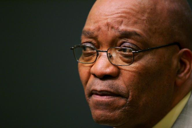 Cette décision survient un mois après la démission du président Jacob Zuma, contraint de céder sa place sous la pression de son parti, le Congrès national africain (ANC).