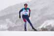 Benjamin Daviet of France competes in the men's 15km standing biathlon event at the Alpensia Biathlon Centre during the Pyeongchang 2018 Winter Paralympic Games in Pyeongchang on March 16, 2018.  / AFP / Jung Yeon-je
