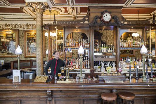 Café Royal.