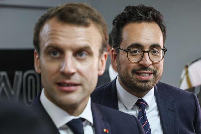 Mounir Mahjoubi : « L'Etat ne va pas demander une pièce d'identité pour aller sur des sites pornos »