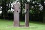 Le musée consacré au sculpteur espagnol Eduardo Chillida vivotait.Hauser &Wirth a annoncé en novembre2017 qu'il allait travailler avec les héritiers, ce qui devrait permettre de le relancer.