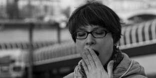Yawn. Nate Edwards. Strangers of London.