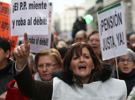 Le gouvernement assure qu'il est tenu par des objectifs de stabilité budgétaire imposés par l'UE