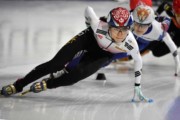Le gouvernement sud-coréen lance une enquête sur les agressions sexuelles  dans le sport 13f37404133