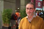 Bruno Maquart, président d'Universcience. Il était l'un des invités de nos conférences O21/S'orienter au XXIe siècle.
