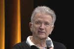 Patrick Bouchain, architecte, à O21 à Paris.