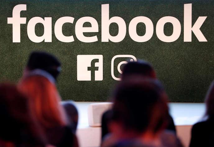 Facebook collecte notamment les historiques d'appel de certains utilisateurs qui possèdent un téléphone sous Android.