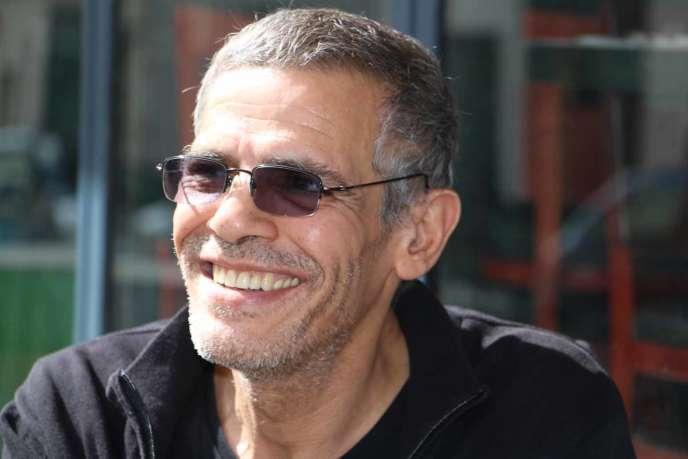 Le réalisateur Abdellatif Kechiche.