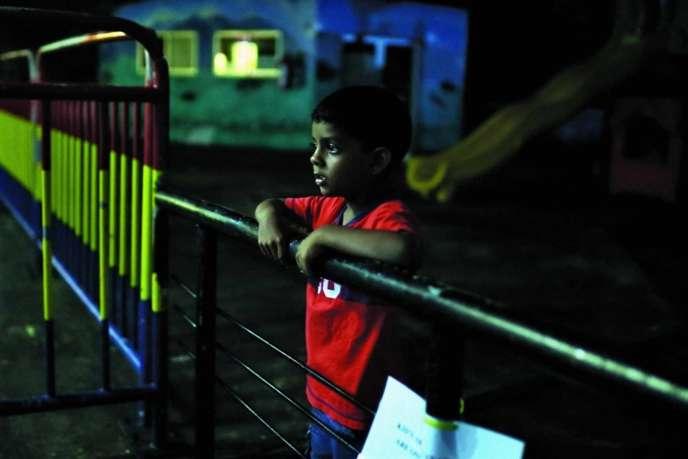 « Demons in Paradise », documentaire français et sri-lankais de Jude Ratnam.
