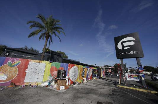 Omar Mateen avait tué 49 personnes au Pulse d'Orlando, le 12 juin 2016.