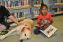 Selon Sophie Jacques, directrice de la médiathèque d'Illkirch-Graffenstaden (Bas-Rhin), « le chien est une présence vivante qui, contrairement à l'être humain, ne juge pas, ne corrige pas. Il offre une écoute bienveillante, chaleureuse, l'enfant est soutenu dans l'effort ».