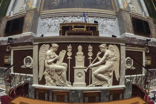 Le texte sera étudié en séance publique à l'Assemblée nationale le 27mars.