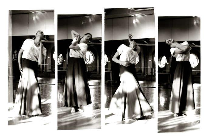 Danseuse étoile depuis 2004, Marie-Agnès Gillot quittera l'Opéra de Paris, le 31 mars.