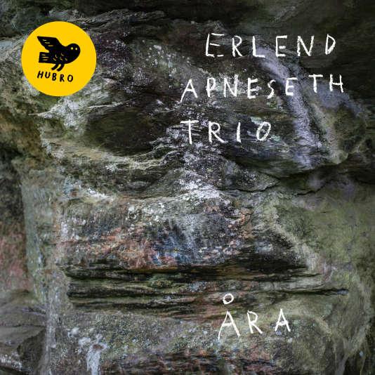 Pochette de l'album« Ara», de l'Erlend Apneseth Trio.