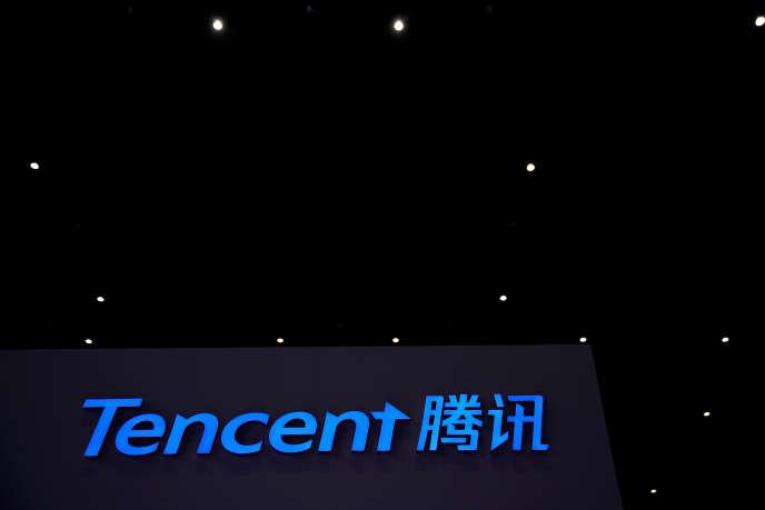 Avec juste 5 % du capital et des intentions pacifiques, le chinois Tencent est, pour l'instant, le partenaire rêvé d'Ubisoft, note Philippe Escande.