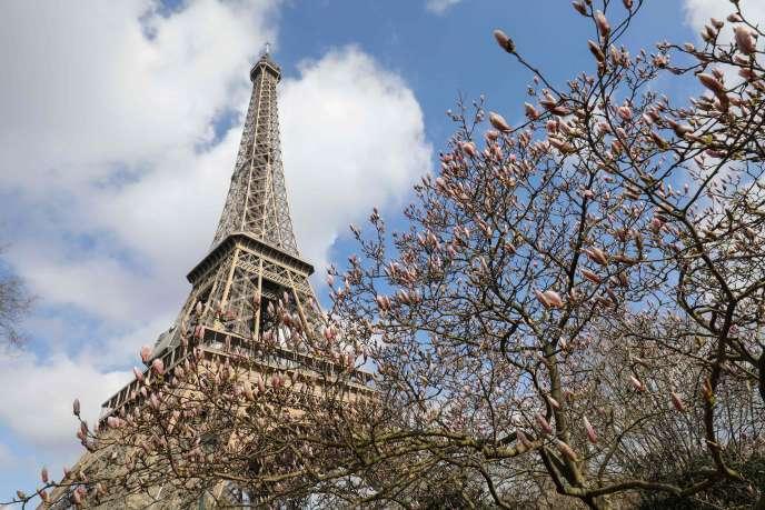 Paris tente de se positionner comme capitale de l'e-sport.