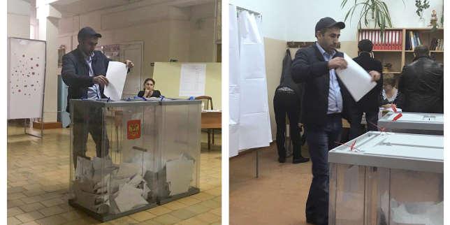 soupçons-de-fraude-en-russie-des-électeurs-surpris-à-voter-deux-fois-à-l'élection-présidentielle
