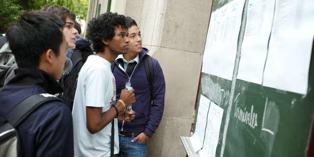 Les lycéesde Guadeloupe et de Seine-Saint-Denis sont les établissements à la valeur ajoutée la plus forte.