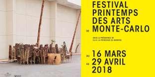 Le festival Printemps des arts de Monte-Carlo se déroule à Monaco jusqu'au 29 avril 2018.