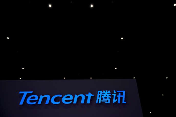 «Tencent et d'autres plates-formes numériques géantes comme Alibaba ou Baidu disposent ainsi d'énormes stocks de données pour entraîner leurs algorithmes d'apprentissage automatique»