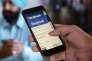 Le réseau social Facebook, créé en 2004, revendique plus de deux milliards d'utilisateurs dans le monde.