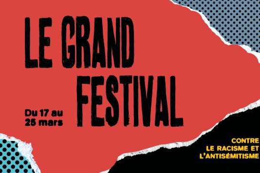 Le Grand Festival contre le racisme et l'antisémitisme dure jusqu'au 25 mars au Palais de la Porte Dorée à Paris.
