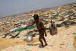 Un enfant réfugié rohingya dans le camp de Kutupalong (Bangladesh), le 22 mars.