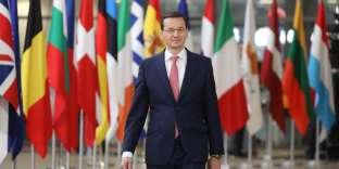 Le premier ministre polonais, Mateusz Morawiecki, le 22 mars à Bruxelles.