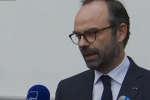 Le premier ministre Edouard Philippe s'est exprimé sur la prise d'otage de Trèbes, à 13h