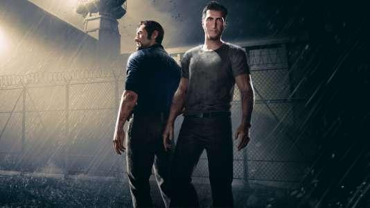 « A Way Out» se veut le premier jeu d'action narratif spécialement fait pour être apprécié à deux.