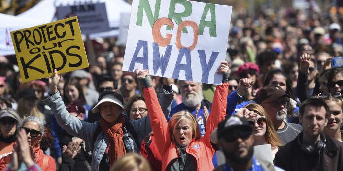 Contrôle des armes à feu : San Francisco entame un bras de fer avec la NRA