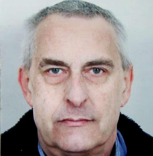 Hervé Sosna