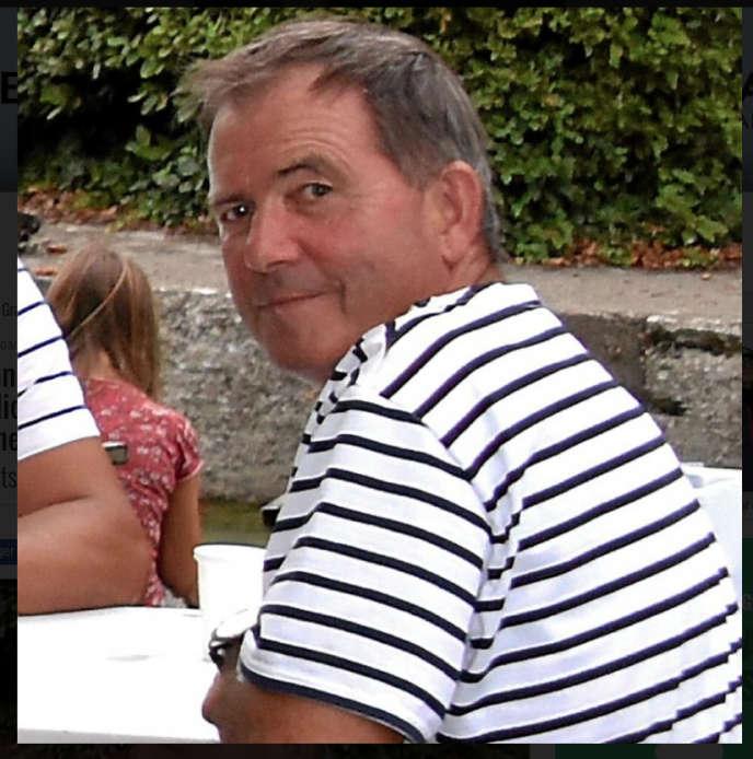 Jean Mazières