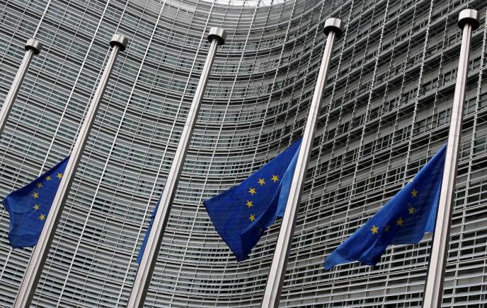 « Quand le choix est offert à un peuple de l'Union, celui-ci exprime le plus souvent son rejet» (Photo: Bruxelles, le 28 mars).