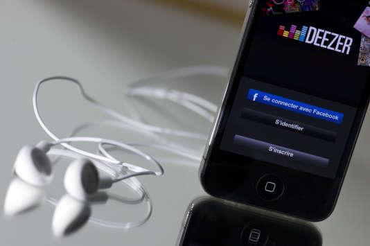 Les abonnés européens aux services numériques, comme celui de streaming musical Deezer, pourront les utiliser dans tous les pays de l'Union.
