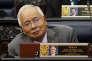 Le premier ministre malaisien, Najib Razak, le 28 mars à Kuala Lumpur.