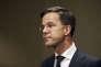 Mark Rutte, le premier minsitre des Pays-Bas, le 28 mars 2018.