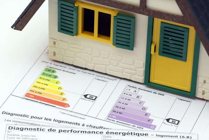 Un tableau électrique rénové, de nouvelles fenêtres isolantes impliquent de refaire une partie des diagnostics.