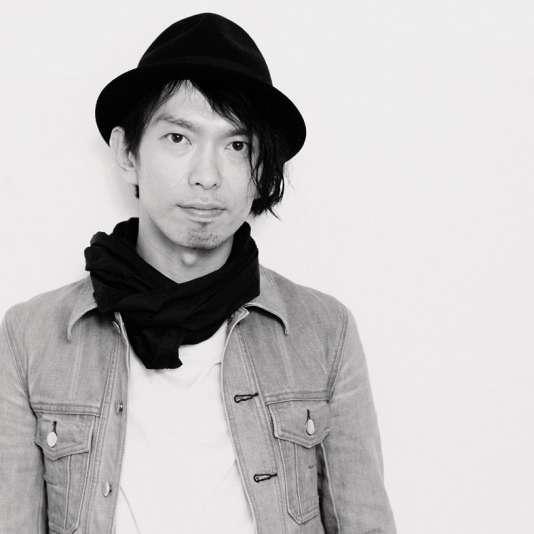 L'architecte Junya Ishigami.