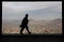 A Kaboul, Afghanistan, le 8 mars.